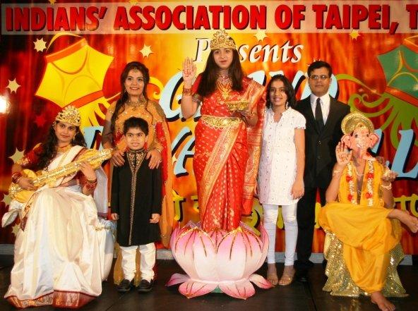 Diwali IAT